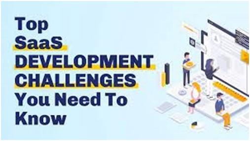 saas app development